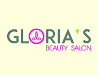 "Proyecto integral ""Gloria's beauty salon"""