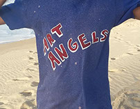 Camisa ART ANGELS
