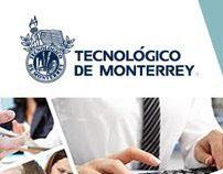 Piezas para el Tecnológico de Monterrey