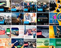 Redação Social Media - Posts Institucionais