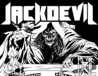 Jack Devil - Band