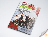 Colégio FECAP - Revista