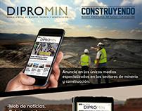 Fotomontajes Minería (2015)
