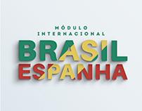 Brasil-Espanha | Intercâmbio Unoesc