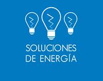 Electrofuentes: Product Catalog