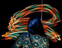 Fotografía 7mo Semestre, Retrato con Luz