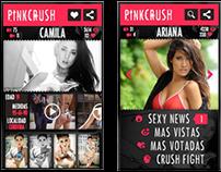 PinkCrush