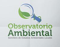 Proyecto Observatorio Ambiental SEAL