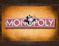 Monopoly Western