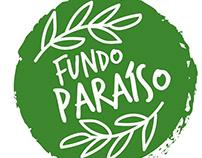 """Proyecto Logo """"Fundo Paraíso"""""""