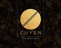 CUYEN | tea with love