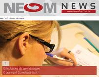 Jornal - Neom 1