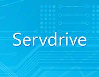 Empresa Servdrive - Automação Industrial