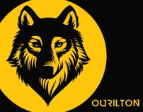 New Business Card - Ourilton Santos