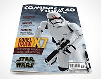 Revista Comunicação Visual