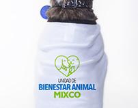 Logo Protección Animal