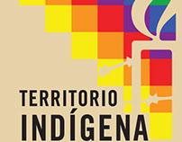 Logo Territorio Indígena Amnistía InternacionalArgentin