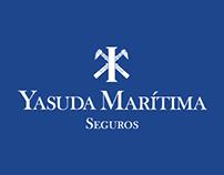 Vídeo: Conheça as Redes Sociais da Yasuda Marítima