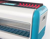 OFRIGE - Cooling System / Refrigerador Portátil