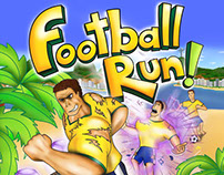 Antiball Football Run - Gammalot Ltd UK