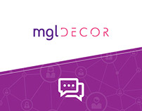 Social Media | mglDECOR