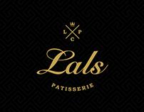 Lals Patisserie | Re-Branding Concept