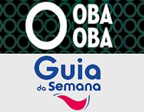Grupo RBS - Sites ObaOba e Guia da Semana
