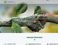 Meta Ambiental Layout