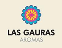 - Las Gauras - Aromas