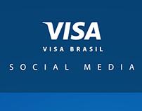 Visa / Social Media