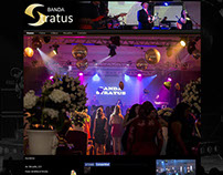 Website: Banda Stratus