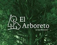 Identity proposal - El Arboreto