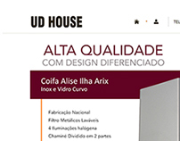Newsletter | UD HOUSE