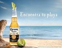 Institucional Cerveza Corona marzo 2015