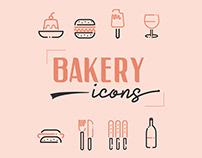 bakery_icons