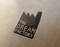Identidad y campaña The dream factory