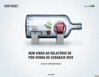 PROJETOS MULTIMÍDIA: Pós_Venda - Casa&Cia 2010