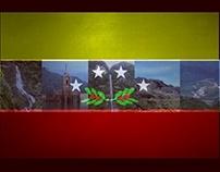 Táchira Flag