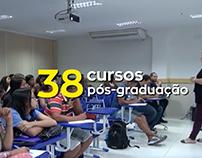 Universidade Castelo Branco (vídeo institucional)