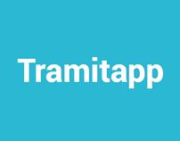 Tramitapp