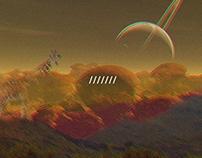 """""""Safari en Saturno"""" // ºCosmos de Montañaº"""