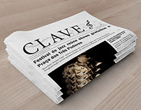 Jornal Tablóide Clave