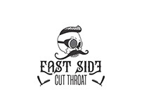 lOGO -  East Side Cut Throat