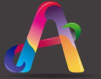 Logotipo 2D