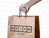 Ceviche Lab