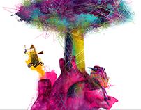 Tree Of Life (Paradise)