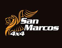 Branding & Promotions Dakar Racing Team