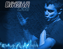 Banner Digital | DIKSHA Live