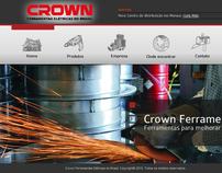 Crown Ferramentas Elétricas do Brasil