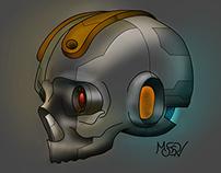 Skull Challange 2